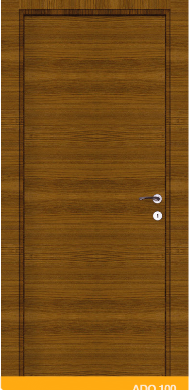 DEODORA 100 Serisi                                         | Adokapı